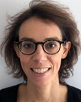 DELPHINE DELVALLE – INNO4GRAPH Scientific Coordinator