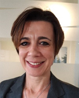 Michèle GUERIN - Inno4graph project director