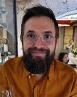 Rémi QUENIN – Technical support to Inno4graph project coordinator,