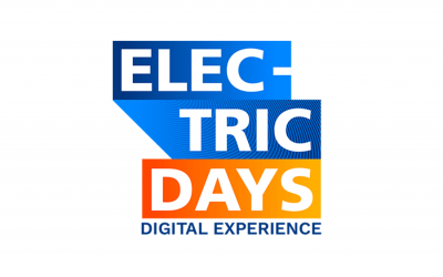 The INNO4GRAPH project featured at ElectricDays