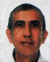 Fernando Beltran de Heredia