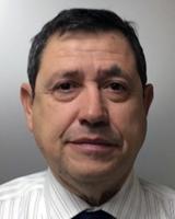 Rafael García Castro